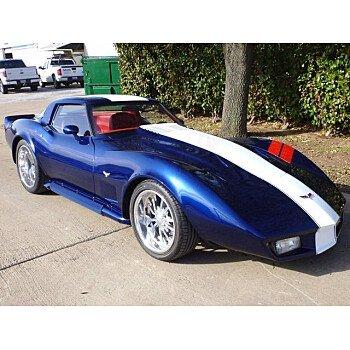 1979 Chevrolet Corvette for sale 101476890