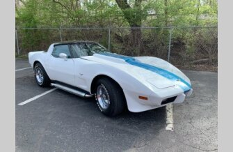1979 Chevrolet Corvette for sale 101490945