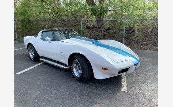 1979 Chevrolet Corvette for sale 101490945