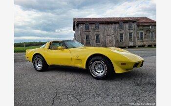 1979 Chevrolet Corvette for sale 101506130