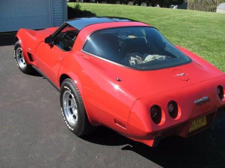 1979 Chevrolet Corvette for sale 101535699