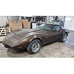 1979 Chevrolet Corvette for sale 101543615