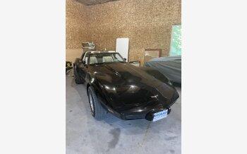 1979 Chevrolet Corvette Stingray Convertible for sale 101549978