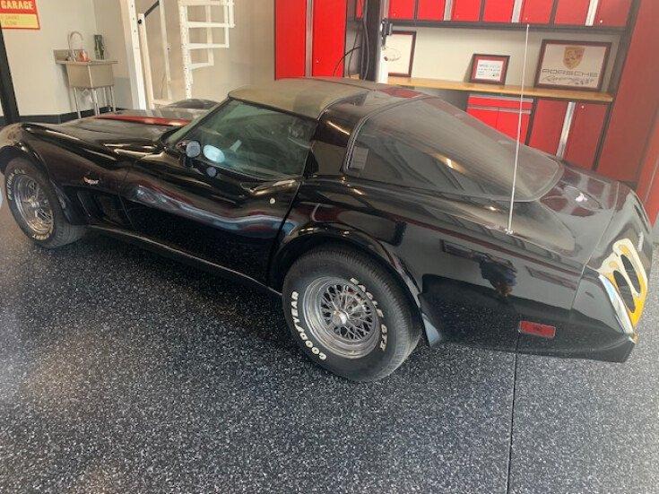 1979 Chevrolet Corvette Stingray Coupe w/ 1LT for sale 101560736