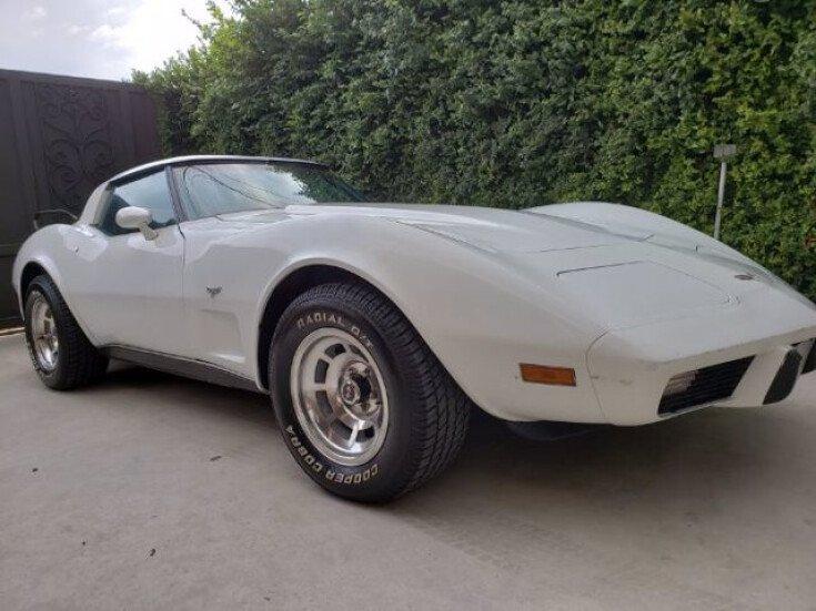 1979 Chevrolet Corvette for sale 101586994