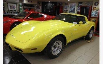1979 Chevrolet Corvette for sale 101592824