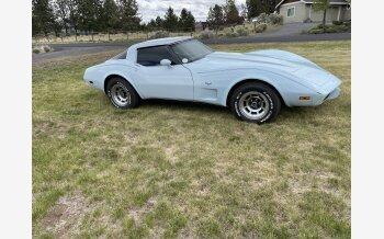 1979 Chevrolet Corvette Coupe for sale 101593395