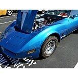 1979 Chevrolet Corvette for sale 101605033