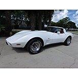 1979 Chevrolet Corvette for sale 101608889