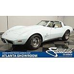 1979 Chevrolet Corvette for sale 101615795