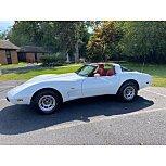 1979 Chevrolet Corvette for sale 101622248