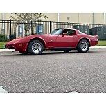 1979 Chevrolet Corvette for sale 101623235