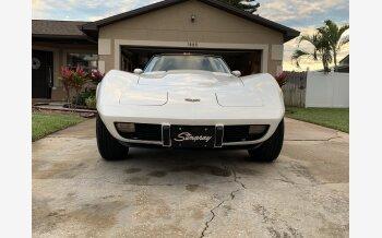 1979 Chevrolet Corvette Coupe for sale 101624293