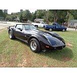 1979 Chevrolet Corvette for sale 101627190