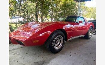 1979 Chevrolet Corvette for sale 101273034