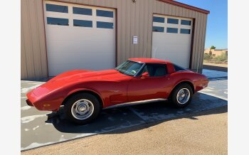 1979 Chevrolet Corvette Coupe for sale 101215419
