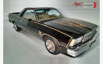 1979 Chevrolet El Camino for sale 100970554