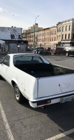 1979 Chevrolet El Camino V8 for sale 101177726