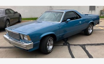 1979 Chevrolet El Camino SS for sale 101225530
