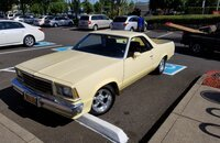 1979 Chevrolet El Camino V8 for sale 101460646