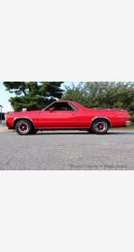 1979 Chevrolet El Camino for sale 100781752