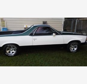 1979 Chevrolet El Camino for sale 100827439
