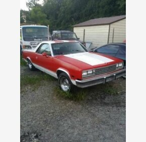 1979 Chevrolet El Camino for sale 100831195