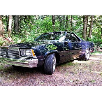 1979 Chevrolet El Camino for sale 100929093