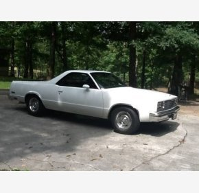 1979 Chevrolet El Camino for sale 100999554