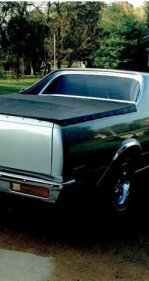 1979 Chevrolet El Camino for sale 101012039