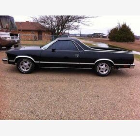 1979 Chevrolet El Camino for sale 101051345