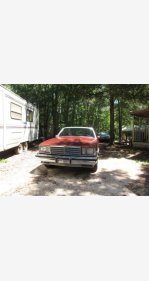 1979 Chevrolet El Camino for sale 101094265
