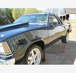 1979 Chevrolet El Camino for sale 101123054