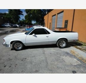 1979 Chevrolet El Camino for sale 101177623