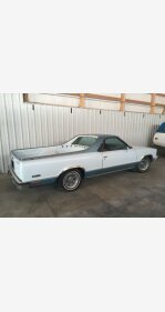 1979 Chevrolet El Camino for sale 101195927