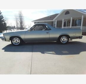 1979 Chevrolet El Camino for sale 101304541