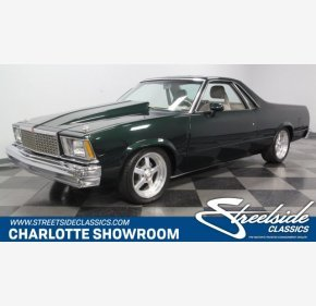 1979 Chevrolet El Camino for sale 101321355