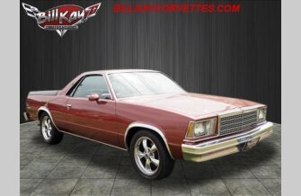 1979 Chevrolet El Camino for sale 101349134