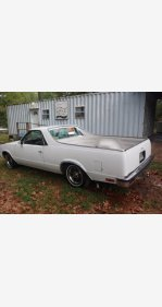 1979 Chevrolet El Camino for sale 101382177