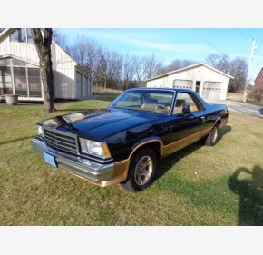 1979 Chevrolet El Camino SS for sale 101440438