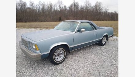 1979 Chevrolet El Camino for sale 101455620