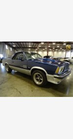 1979 Chevrolet El Camino for sale 101460185