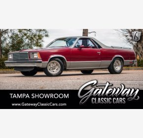 1979 Chevrolet El Camino for sale 101465425