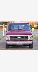 1979 Chevrolet G20 for sale 101459321