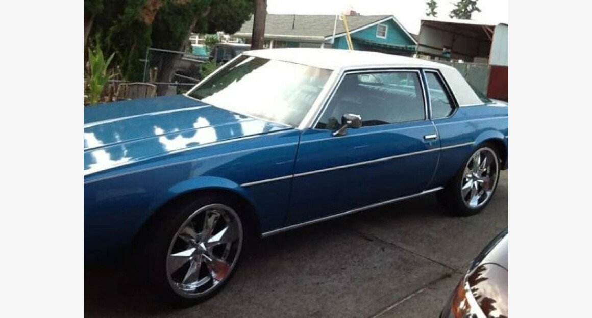 1979 Chevrolet Impala for sale 100837740
