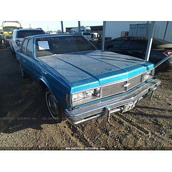 1979 Chevrolet Impala for sale 101228769