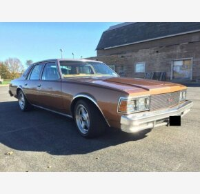 1979 Chevrolet Impala for sale 101272956