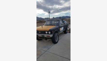 1979 Chevrolet LUV for sale 101069065