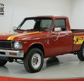 1979 Chevrolet LUV for sale 101084772
