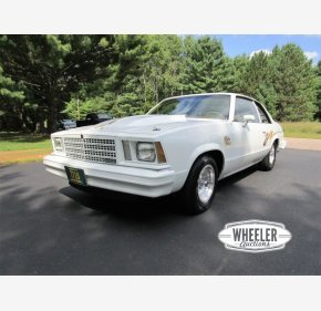 1979 Chevrolet Malibu for sale 101078491